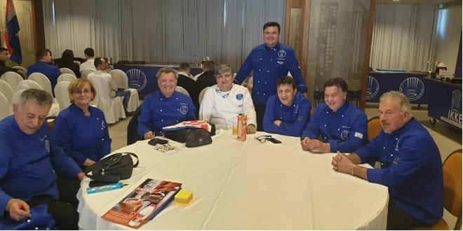 Otvoren šesti IKKER u organizaciji Šefova kuhinja mediteranskih i europskih regija