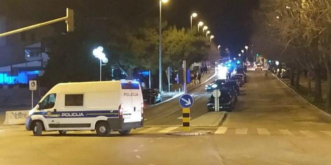 POLICIJA STALA NA KRAJ BAHATOSTI: Svima napisali kazne za nepropisno parkiranje