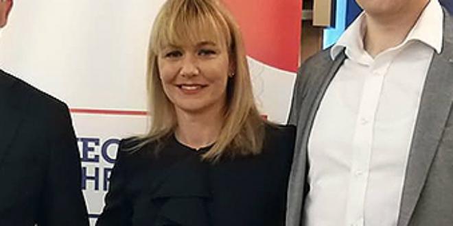 Bruna Esih: Ne osuđujem spaljivanje krnje u Imotskom