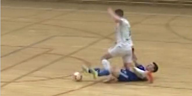 VIDEO: FC Split objavio situacije u kojima su ih suci oštetili