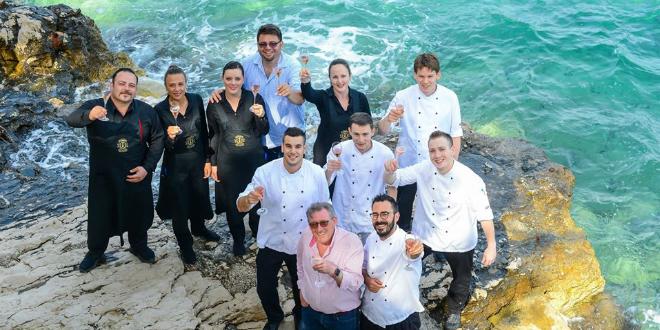 Korčulanskom restoranu Michelinova zvjezdica