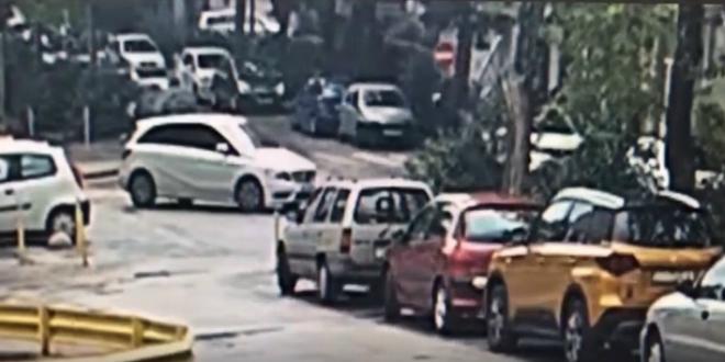 VIDEO PUCNJAVE U SPINUTU Majstorović brži od atentatora, pogledajte kako je izbjegao metke