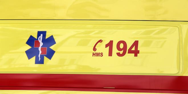 TRAGEDIJA U ŠIBENIKU: Poginuo radnik na kojeg su pale vodovodne cijevi