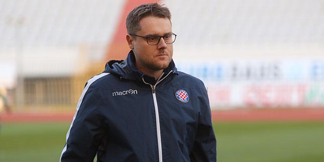 PONAJBOLJI IGRAČ TREĆE HNL: Igrač kojem je Bruno Marić spasio život stigao na probu u Hajduk 2