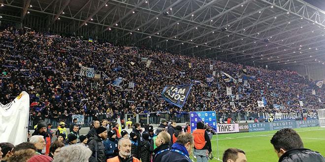 NAVIJAČI PISALI PREDSJEDNIKU: 'Bergamo i njegovi stanovnici su važniji od kluba, smatramo da je za Atalantu ovo prvenstvo završeno!'