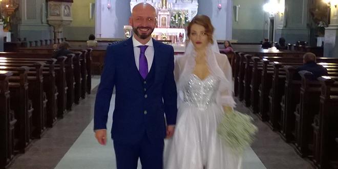 Antonia i Aljoša Šerić otkrili koju su pjesmu odabrali za prvi ples