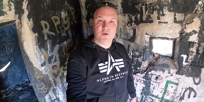 VIDEO Juka snimio prilog o jugoslavenskom Alcatrazu, sudbine ljudi koji su tu zaglavili su strašne