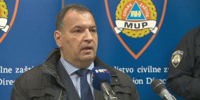 NOVE BROJKE: U Hrvatskoj 63 nova bolesnika, sada ih je ukupno 481, a 14 ih je na respiratoru