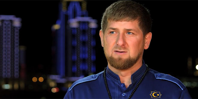 Razljutili čečenskog lidera Kadirova: Svatko tko prekrši pravila samoizolacije treba biti ubijen