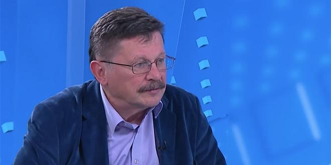 Vilim Ribić: Smanjivanje plaća u javnom sektoru je maloumno rješenje