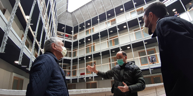 Studentski centar postaje izdvojeni stacionar dubrovačke bolnice