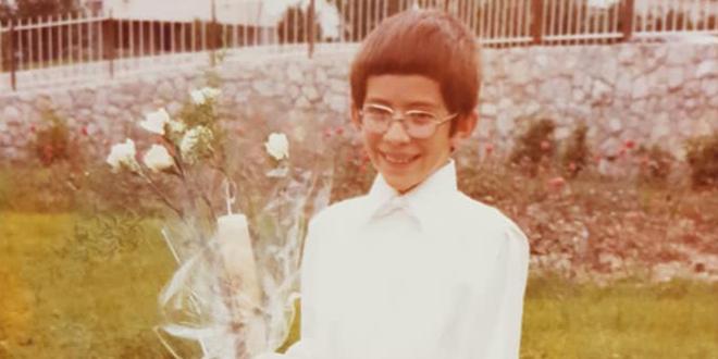 Ovaj dječak je postao predsjednik splitskog ogranka stranke, znate li o komu je riječ?