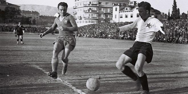 NA DANAŠNJI DAN JE UMRO BERNARD VUKAS: Da se ponovno rodim, opet bih igrao za Hajduk!