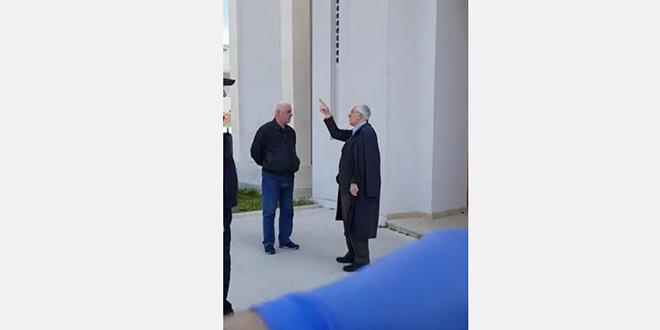 Svećenik sa Sirobuje: 'Bit će mise za Uskrs, korona je američki proizvod'