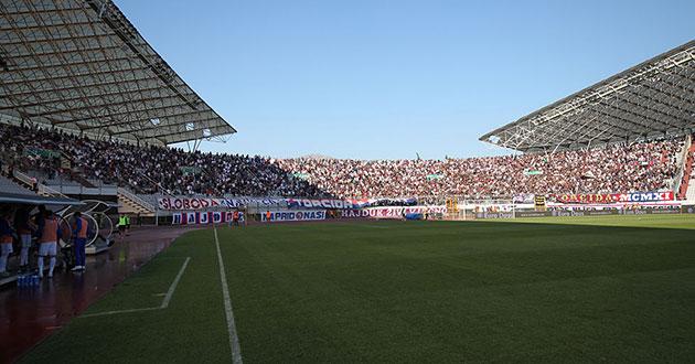 ODABRANA LOKACIJA: Hajduk će kamp izgraditi u Divuljama