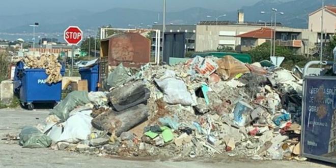 Očišćen ilegalni deponij na Dračevcu, odvezeno više od 10 tona otpada