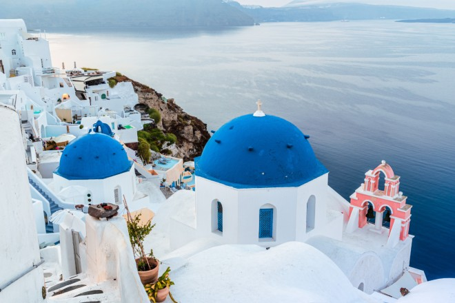 U Grčkoj od 50 novozaraženih covidom, polovina su turisti