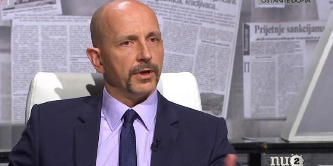Aleksandar Stanković ispričao kako mu se upucavao Neven Ciganović