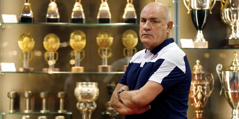 Boro Primorac o juniorskoj tituli: Najbolje rješenje je odigravanje majstorice