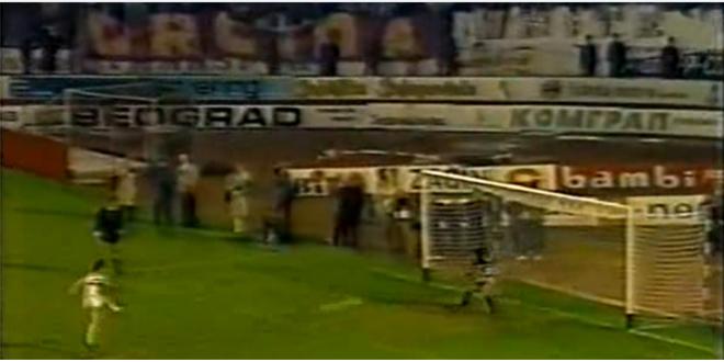 VIDEO: Na današnji dan 1987. godine Hajduk je u nezaboravnom finalu Kupa pobijedio Rijeku nakon jedanaesteraca