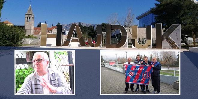 Uspješno završena akcija Društva prijatelja Hajduka iz Siska: 'Kad smo vidjeli taj žar u očima...'