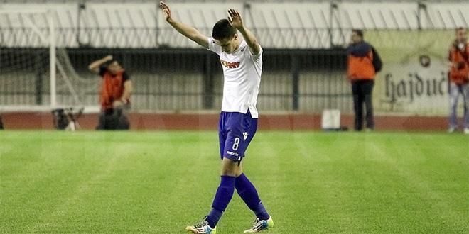 Miljenik Torcide se prisjetio posljednje utakmice u bijelom dresu na Poljudu