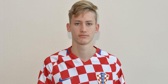 DOLAZAK MLADOG IGRAČA: Kapetan kadeta Rijeke prelazi u Hajduk!