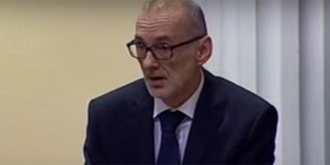 Još jedan saborski zastupnik Mosta napušta politiku
