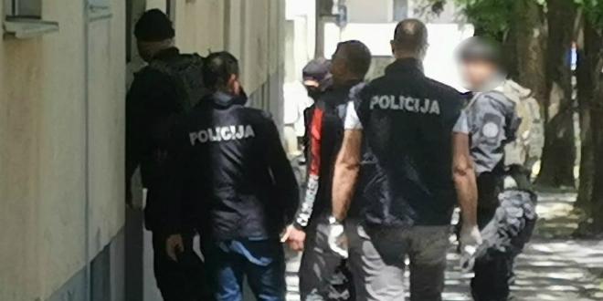 NOVA ZLOČINAČKA Majstorović i ekipa planirali šverc kokaina iz Južne Amerike, svatko je trebao zaraditi po 50 tisuća eura na kilu prodane droge
