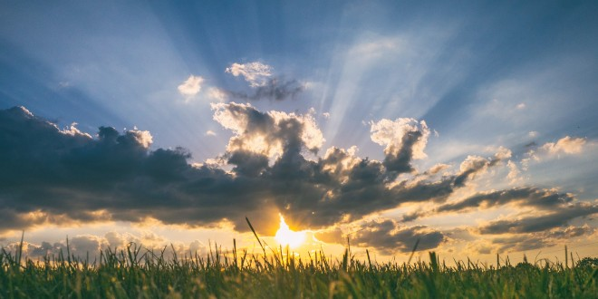 Velika vremenska prognoza za ljeto: suša