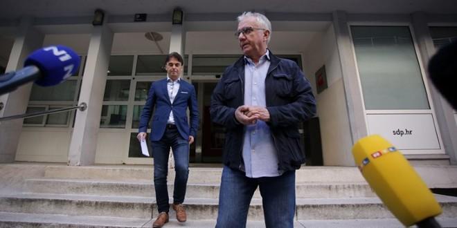 SDP Izborni program spreman, na redu 'slatke brige' sastavljanja lista