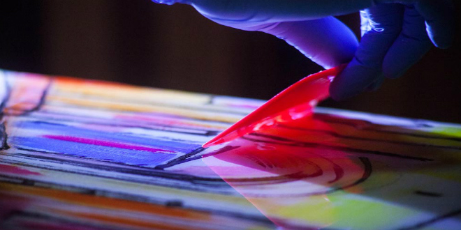 15 APOSTOLOVA Umjetnici oslikali stolove kluba Azimut, sve je spremno za subotu