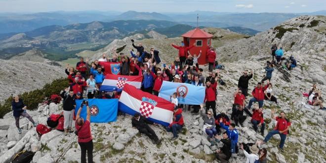 Park prirode Dinara bit će 12. u Hrvatskoj i drugi najveći