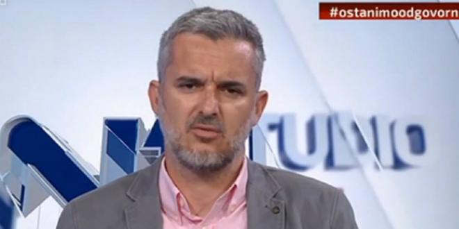 RASPUDIĆ 'Jezivo da takav fašista i takav nečovjek i katoliban uđe u Sabor, a žena još gore'