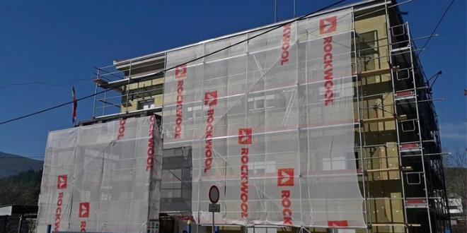 Energetska obnova zgrade PP Sinj, a u planu su i radovi na PP Solin