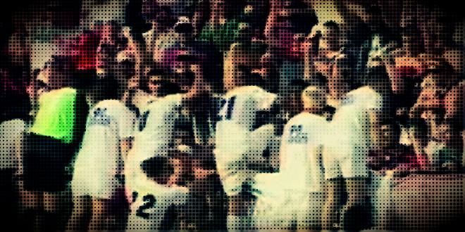 VIDEO: Hajduk je pobijedio Varteks i postao prvak u 'okupiranom' Varaždinu!