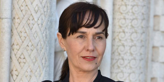 Braniteljica Ljiljana Zmijanović pristupila Škorinom Domovinskom pokretu