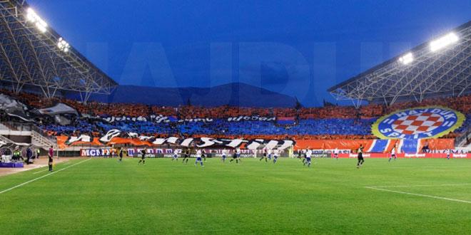 Hajduk pripremio nove pogodnosti za pretplatnike