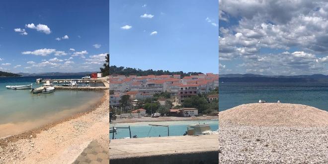 ŠTO SE DOGODILO U NEČUJMU?! Pogledajte na što liči plaža nakon 'dohrane'