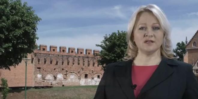 VIDEO Marina Budimir, gradonačelnica Iloka na MOST-ovoj listi