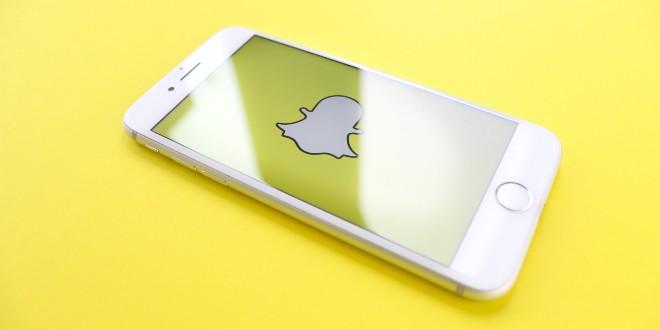 Snapchat prestao promovirati račun Donalda Trumpa