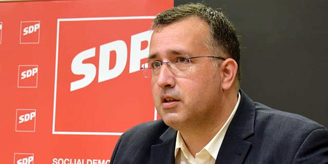 KOTUR: Split je Plenkoviću i HDZ-ovcima 'glavni' samo u izbornoj kampanji