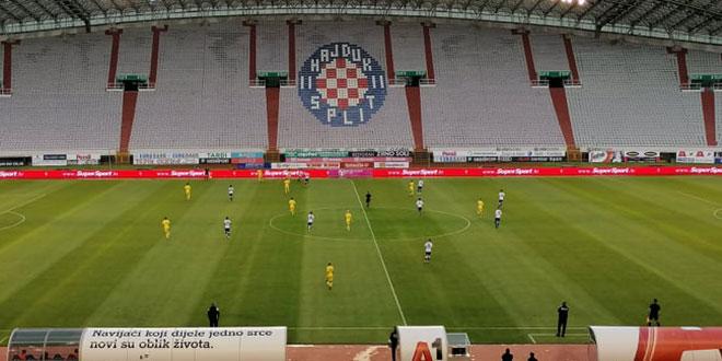 KRAJ: Hajduk golom Dimitrova u 97. minuti svladao Inter!