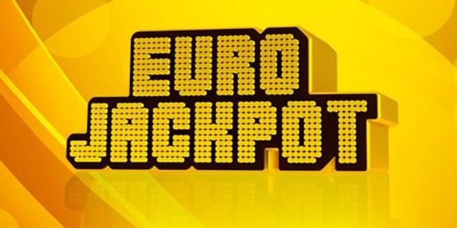 Eurojackpot 5 pogođen u Hrvatskoj