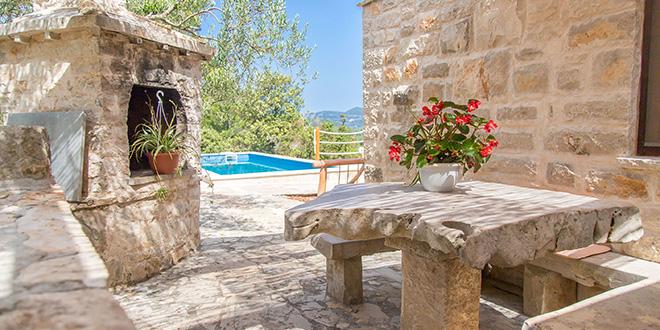 FOTOGALERIJA Top 3 kuće na osami s bazenom!