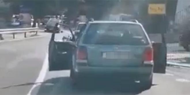 VIDEO 'Old school rashlađivanje' u Dalmaciji