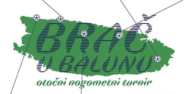 BRAČ U BALUNU Turniri će se igrati u Supetru, Selcima, Pučišćima, Sutivanu i Dolu!
