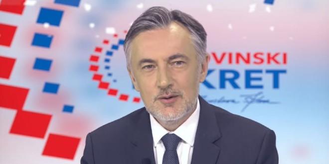 DOMOVINSKI POKRET Dolazimo u Knin, ali nećemo sudjelovati u Milanovićevoj i Plenkovićevoj predstavi