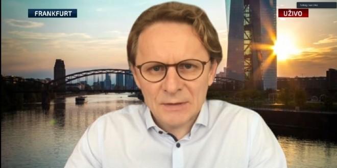 Đikić: Izjava Alemke Markotić je gaženje Hipokratove zakletve
