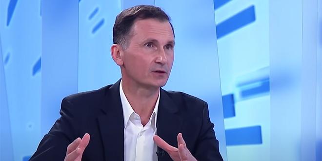 Dragan Primorac: Paradoksalno, mogao bi pasti broj inficiranih i Covidom-19 i gripom